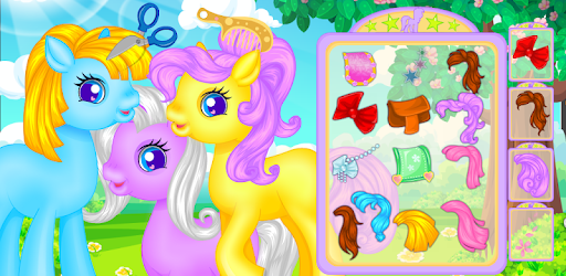Pony Grooming Salon pc screenshot