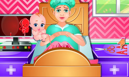 Pregnant Mommy APK screenshot 1