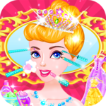 Princess Fashion Salon icon