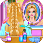 Princess Hairdo Salon icon