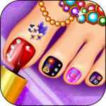 Princess Pedicure Nail Salon icon
