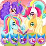 Unicorns Pet Salon icon