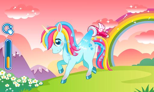 Unicorns Pet Salon APK screenshot 1