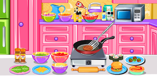 World Best Cooking Recipes Game pc screenshot
