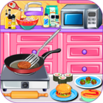 World Best Cooking Recipes Game for pc icon