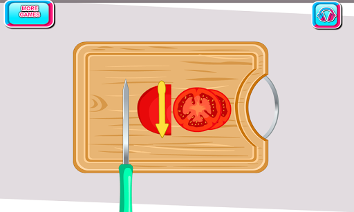 World Best Cooking Recipes Game APK screenshot 1