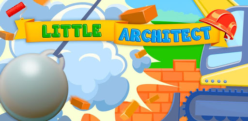 Construction Game Build with bricks pc screenshot