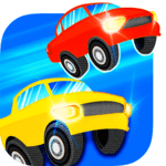 Epic 2 Player Car Race Games icon