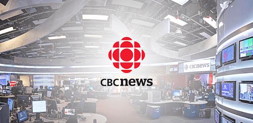 CBC News pc screenshot
