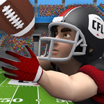 CFL Football Frenzy icon