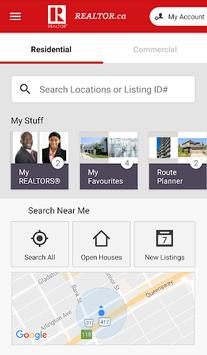 REALTOR.ca Real Estate & Homes APK screenshot 1