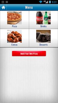 Domino's Canada APK screenshot 1