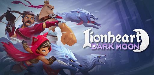 Lionheart: Dark Moon RPG pc screenshot