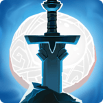 Lionheart: Dark Moon RPG app