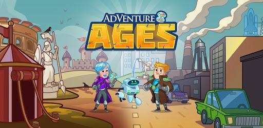 AdVenture Ages: Idle Civilization pc screenshot