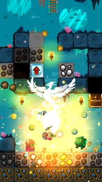 Pocket Mine 3 APK screenshot 1