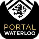 UWaterloo Portal icon