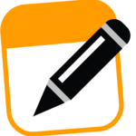 Notebook - Notes with Reminders icon