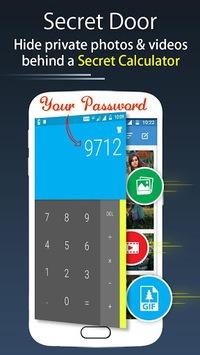Calc Vault-Photo,video locker,Safe Browser,Applock APK screenshot 1