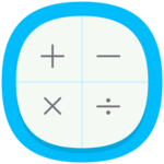 Math Calculator for pc icon