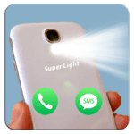 Flash Alert : Call & Sms APK icon