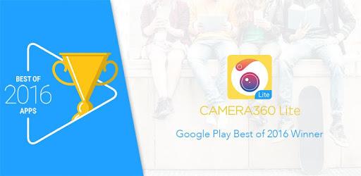 Camera360 Lite - Selfie Camera pc screenshot