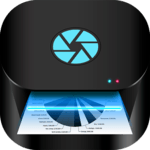 Camera Scanner Image Scanner for pc icon