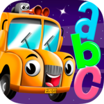 Nursery Rhymes For Kids: Preschool Learning Songs icon