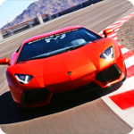 Lamborghini Car Game icon