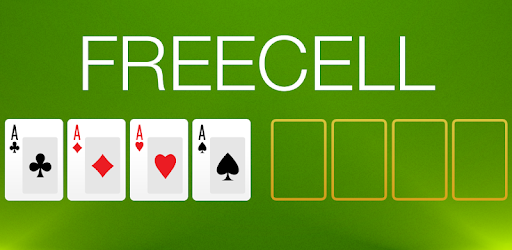 FreeCell Solitaire Free pc screenshot