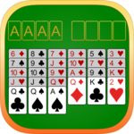 FreeCell Solitaire Free for pc icon