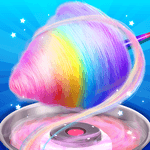Unicorn Chef Carnival Fair Food: Games for Girls for pc icon
