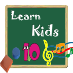 Learn Kids icon