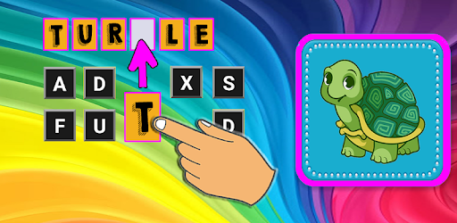 Letter by Letter - Spelling pc screenshot