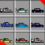 Cars for MCPE icon