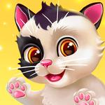 My Cat: My Virtual Pet 🐈 Tamagotchi Pet Simulator icon