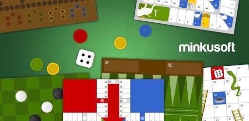 Board Games pc screenshot