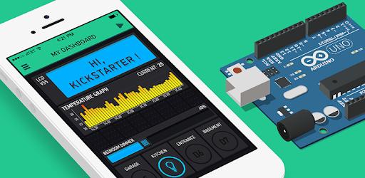Blynk - IoT for Arduino, ESP8266/32, Raspberry Pi pc screenshot