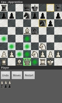 Chess Free APK screenshot 1