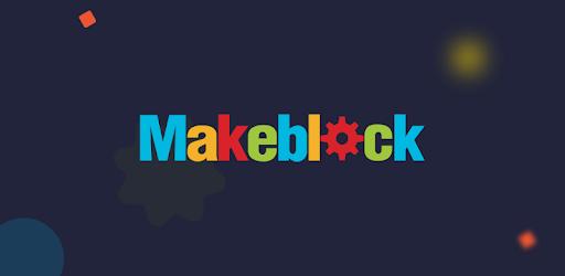 Makeblock pc screenshot