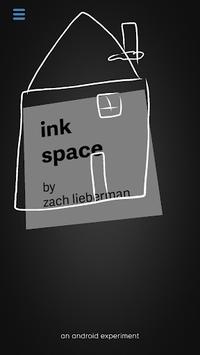 Ink Space APK screenshot 1