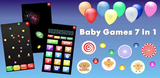 Baby Games pc screenshot