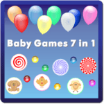 Baby Games icon