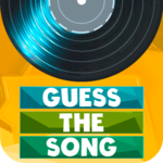 Guess the song - music quiz game icon