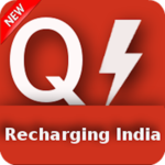 Mobile Recharge, DTH, Data Card Recharge icon