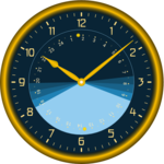 Sunday - Astronomical Clock FOR PC