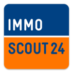 ImmoScout24 Switzerland – Rent a flat, buy a house icon