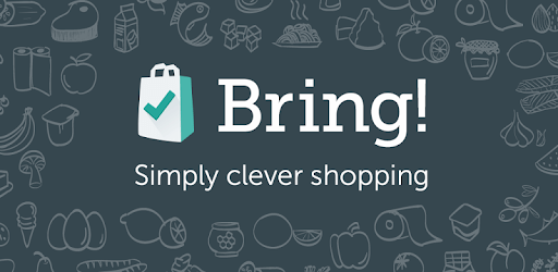 Bring! Grocery Shopping List pc screenshot