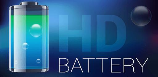 Battery HD pc screenshot