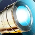 Flashlight HD LED APK icon